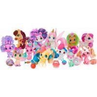 Hairdorables kúzelné bábiky maznáčikovia
