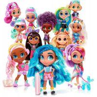Hairdorables kúzelné bábiky série 2