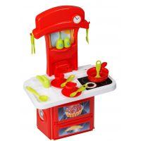 Halsall Smart mini kuchyňka
