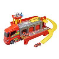 Halsall Teamsterz hasičská stanice tahač