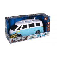 Halsall Teamsterz karavan so zvukom a svetlom 4