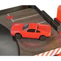 Halsall Teamsterz parking garáž s autíčkom 6