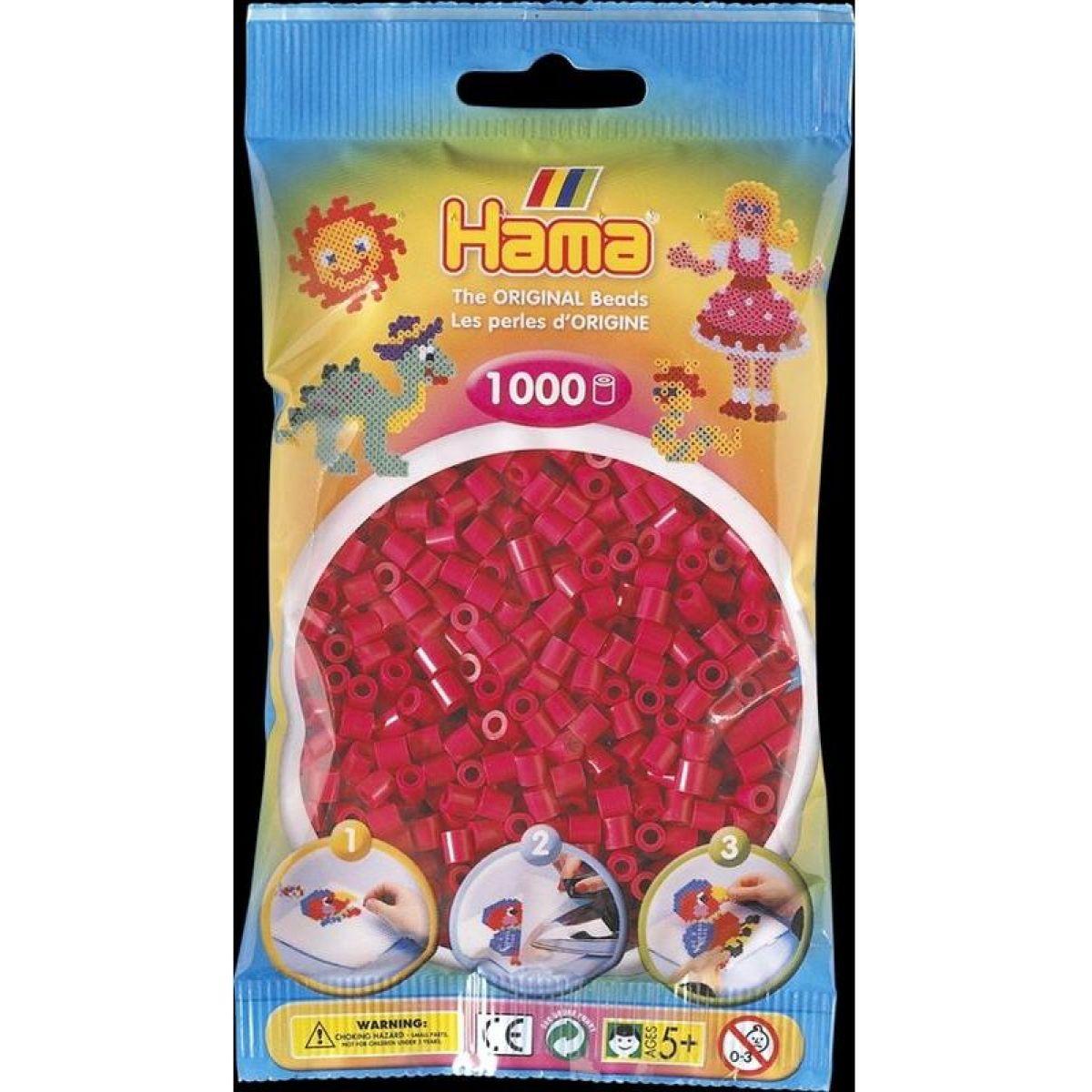 Hama H207-29 Vínové korálky
