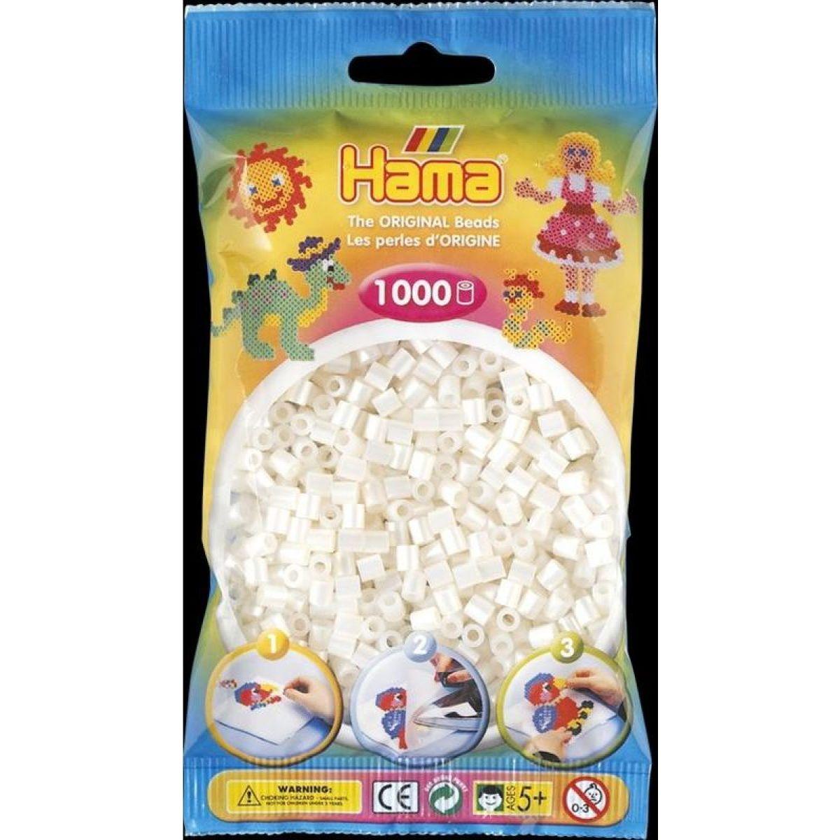 Hama H207-64 Midi Perleťové korálky