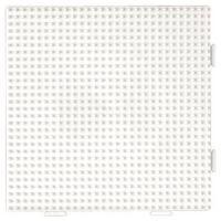 HAMA Midi Podložka - čtverec napojovací průhledný