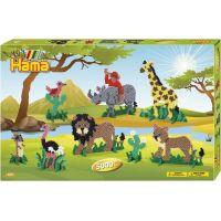 Hama H3041 Veľká darčeková sada Safari Midi