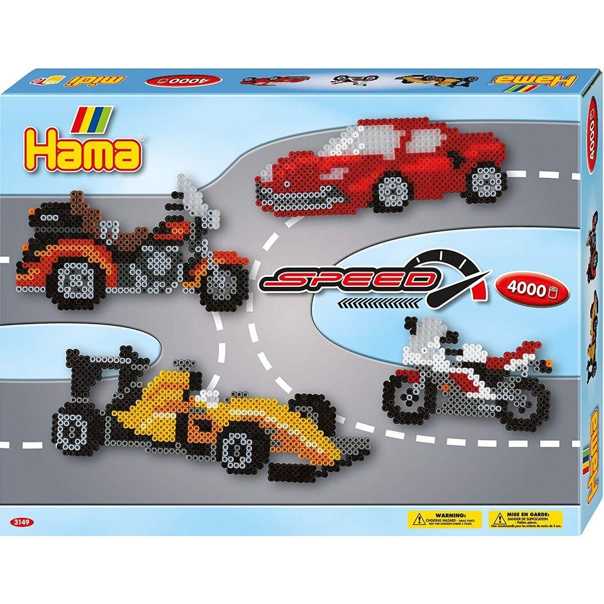Hama H3149 Veľká darčeková sada Formule Midi