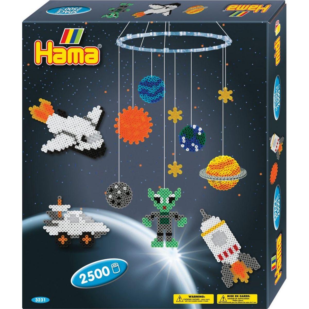 Hama H3231 Darčekový box Vesmír Midi