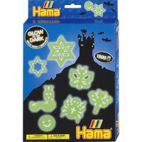 Hama H3414 Darčekový box Midi svietiace v tme