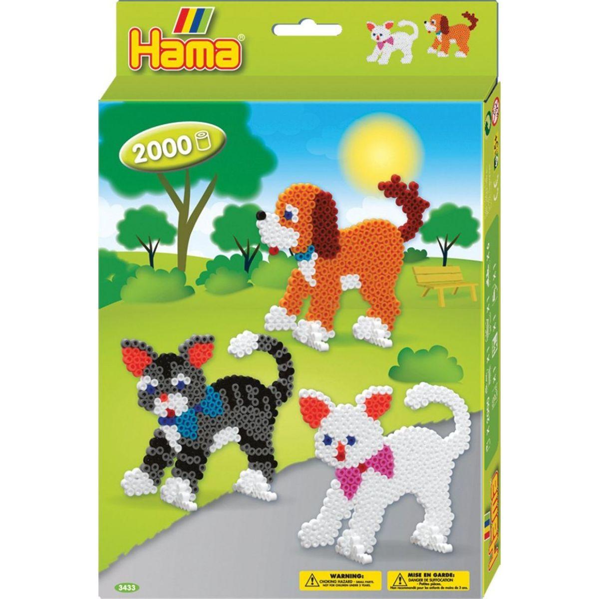 Hama H3433 Darčekový box Mačky Midi