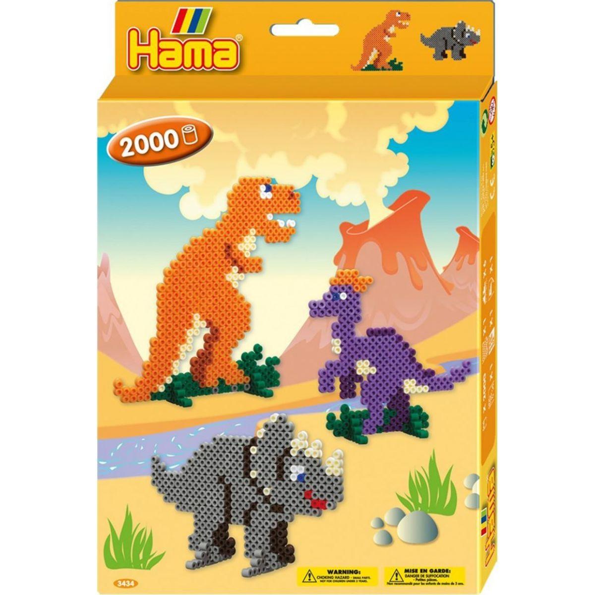 Hama H3434 Darčekový box Dino Midi