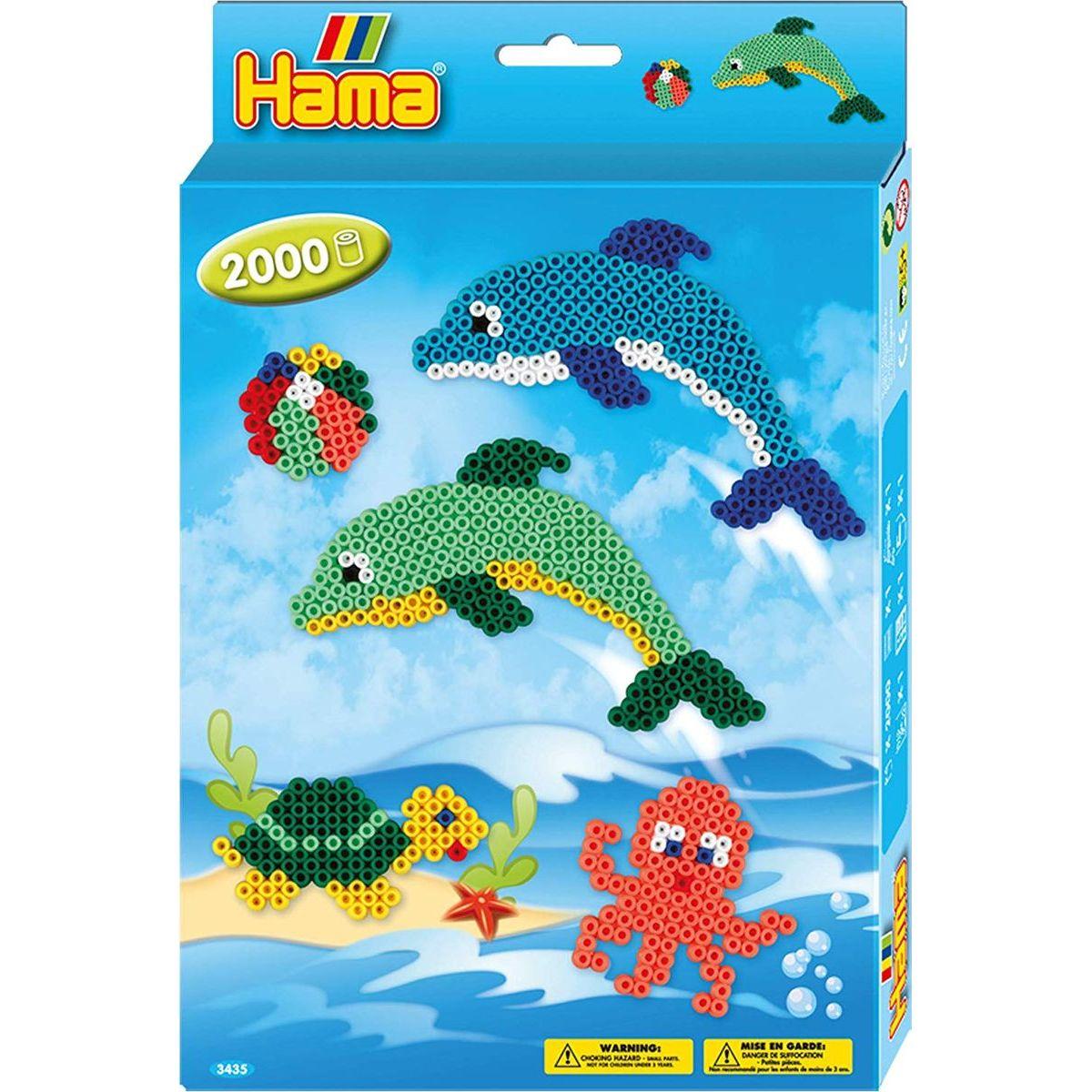 Hama H3435 Darčekový box Delfíny Midi