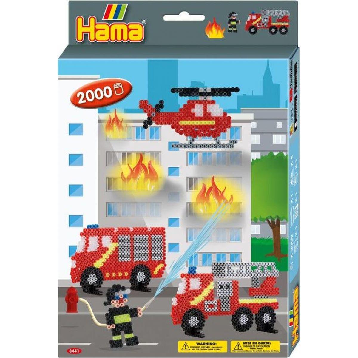 Hama H3441 Darčekový box Hasiči MIDI