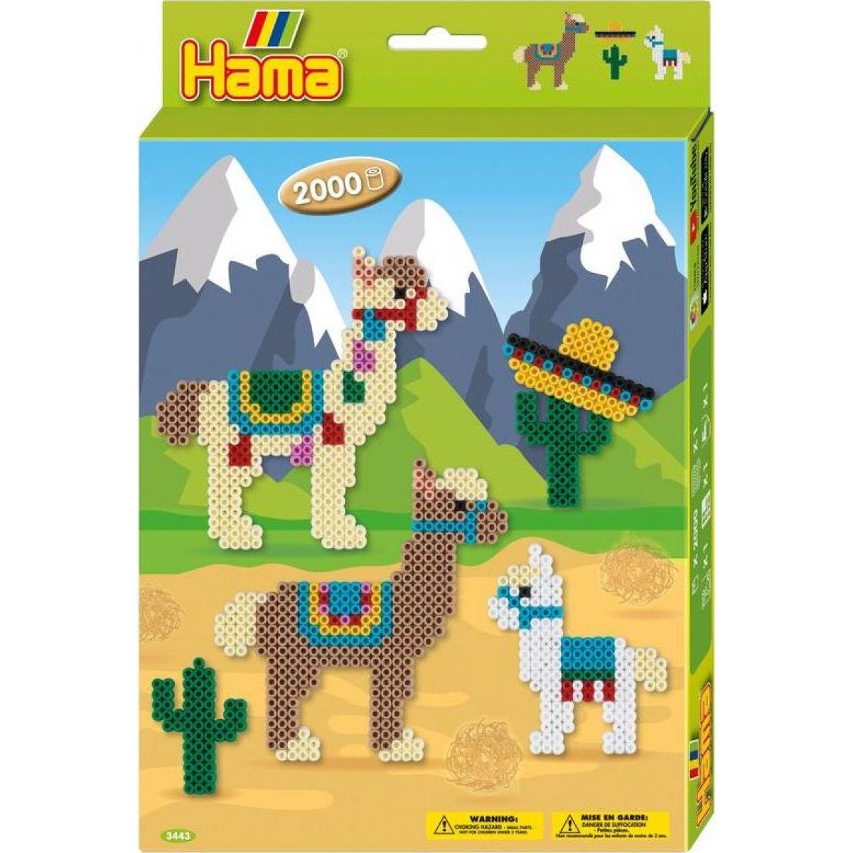 Hama H3443 Darčekový box Lama MIDI