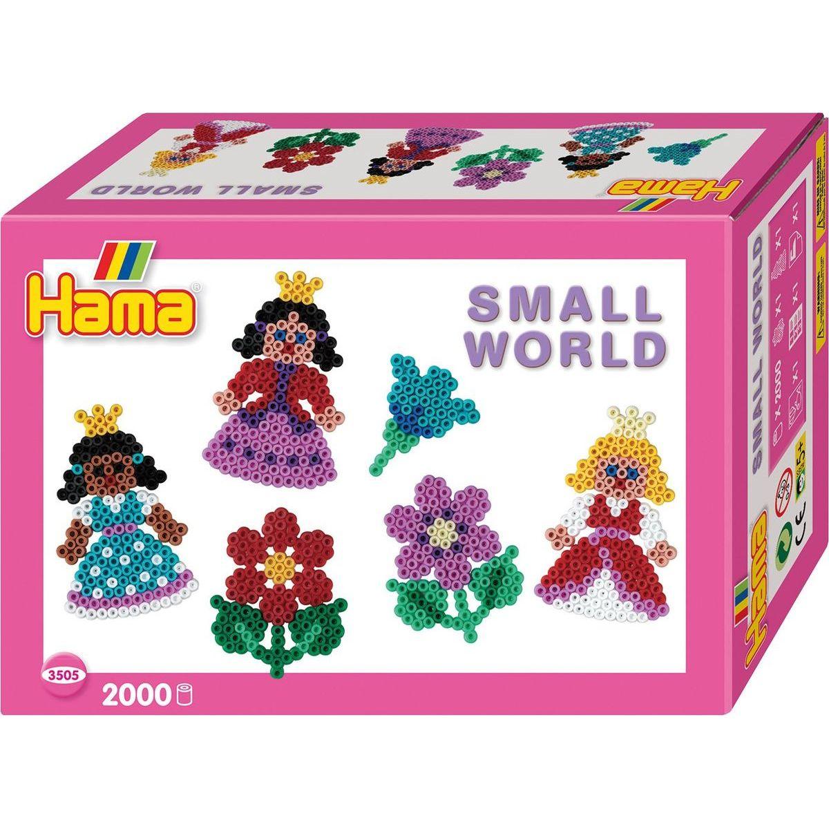 Hama H3505 Malý svet Princezná Midi