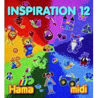 Hama H399-12 Inšpiratívne knižka 12