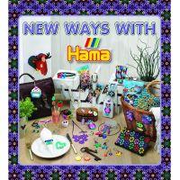 Hama H399-15 Inspirativní knížka Midi