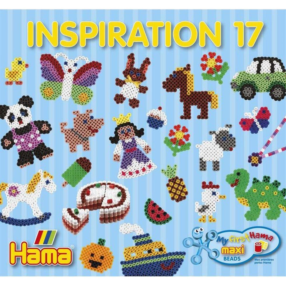 Hama H399-17 Inšpiratívne knižka 17 Maxi