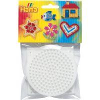 Hama H4451 Podložky kolečko, čtverec a šestiúhelník