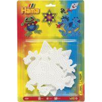 Hama H4555 Podložky drak, hvězda a žába