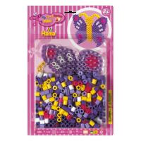 Hama H8908 Maxi korálky set Motýľ