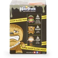 Hangrees Hladovec série 1 Chew-KaKa 4