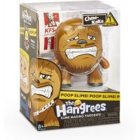 Hangrees Hladovec série 1 Chew-KaKa 3