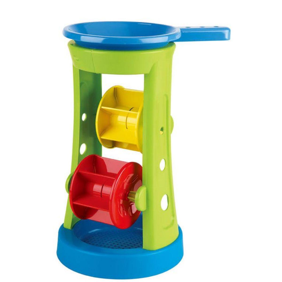 Hape Hračky na piesok Vodný mlyn