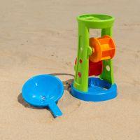 Hape Hračky na piesok Vodný mlyn 3