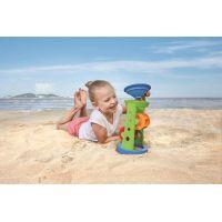 Hape Hračky na piesok Vodný mlyn 4