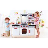 Hape Kuchynka 4 v 1 2