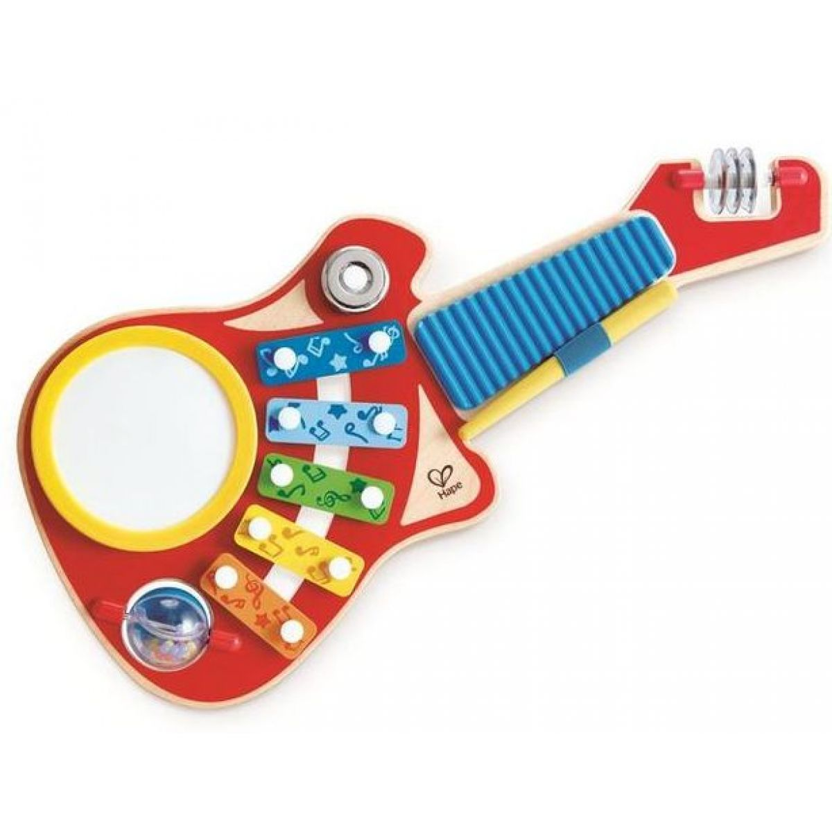 Hape Gitara 6 v 1