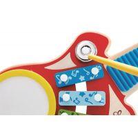 Hape Gitara 6 v 1 2