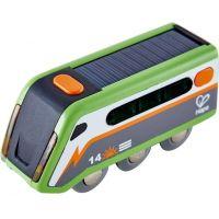 Hape Mašinka na solárny pohon 2