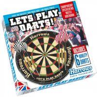 Lets Play Darts 2