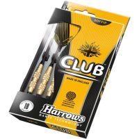 Harrows Soft Club Brass 18 g K2