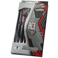 Harrows Ace steel 22g R