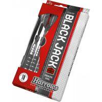 Harrows Steel Black Jack - 20g K