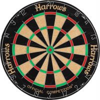 Harrows T1 Official Competition