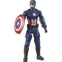 Hasbro Avengers 30cm figurka Titan hero  Captain America