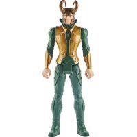 Hasbro Avengers 30cm figurka Titan hero Innovation Loki