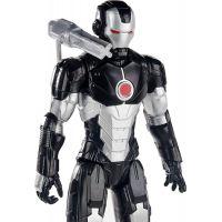 Hasbro Avengers 30cm figúrka Titan hero Innovation War Macchine 4