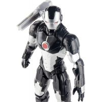 Hasbro Avengers 30cm figúrka Titan hero Innovation War Macchine 2