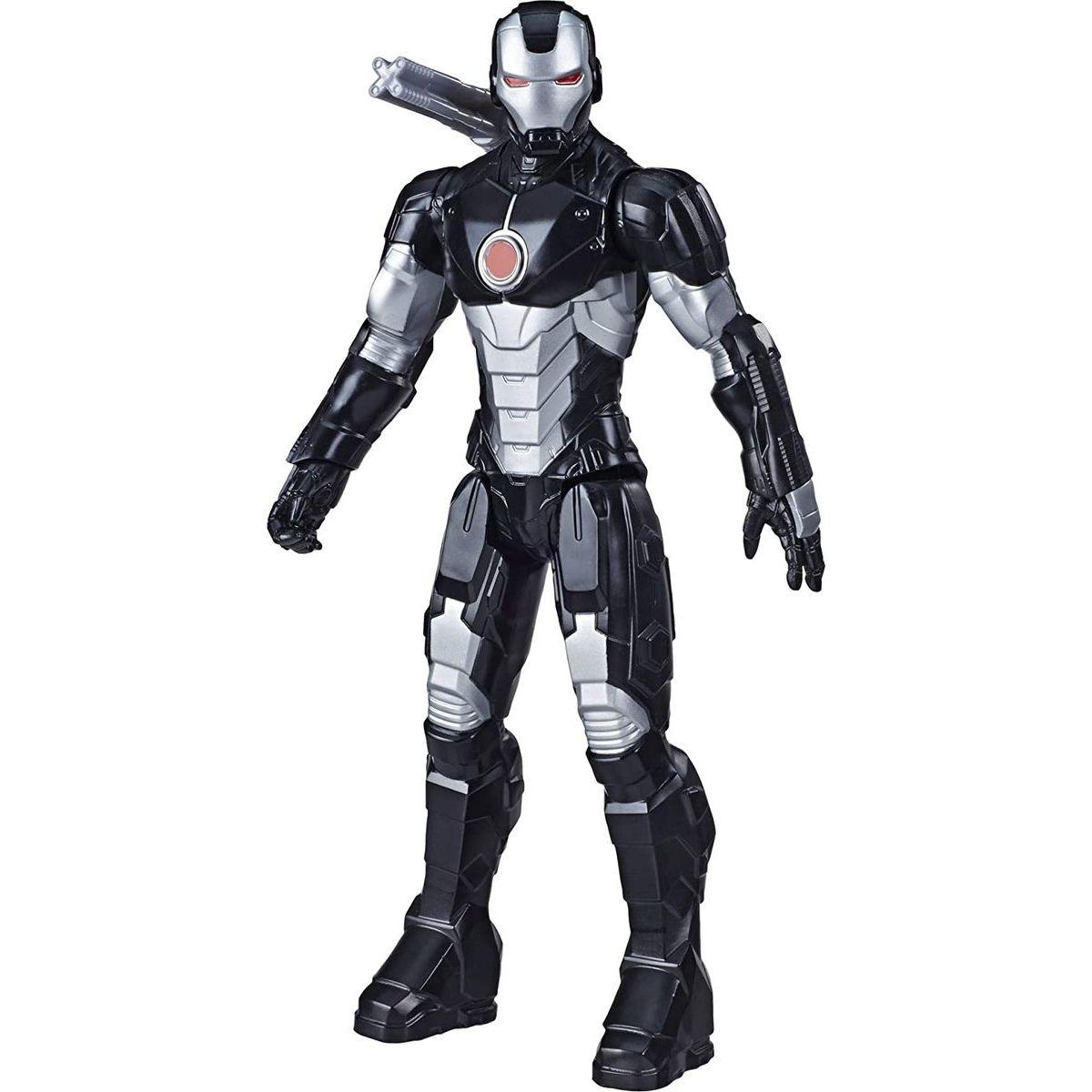 Hasbro Avengers 30cm figúrka Titan hero Innovation War Macchine