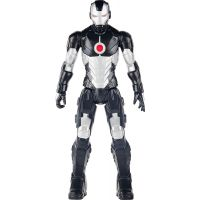 Hasbro Avengers 30cm figúrka Titan hero Innovation War Macchine 5