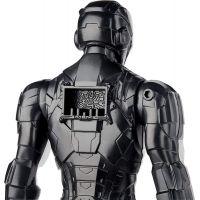 Hasbro Avengers 30cm figúrka Titan hero Innovation War Macchine 3
