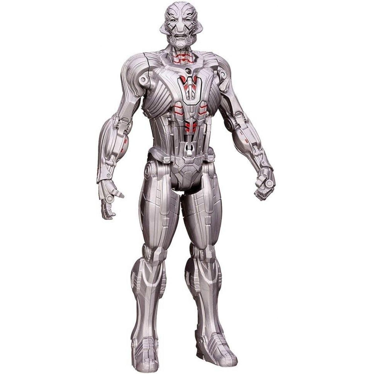 Hasbro Avengers Elektronická 30 cm Ultron