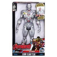 Hasbro Avengers Elektronická 30 cm Ultron 2