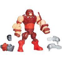 Hasbro Avengers Hero Mashers s příslušenstvím Juggernaut