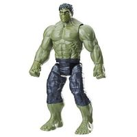 Hasbro Avengers Titan 30 cm Hulk
